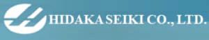 Hidaka Seiki Co., ltd Japan Logo
